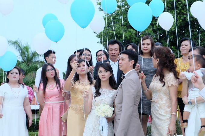 Diamond Chappel Bali - Michael & Intan Wedding by Impressions Wedding Organizer - 005