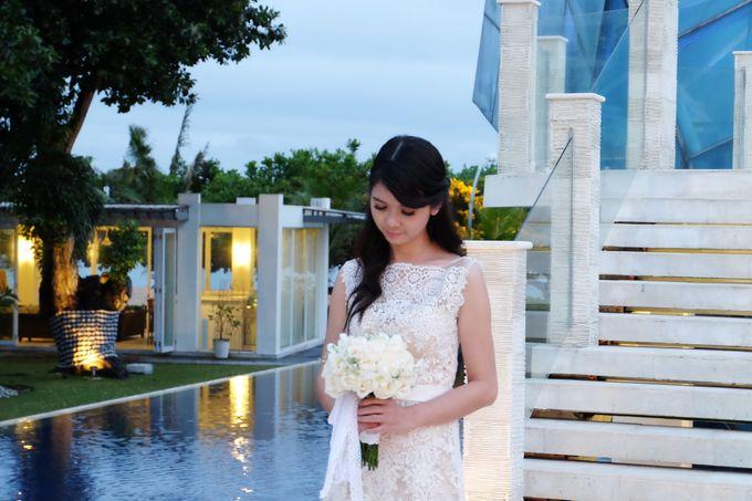 Diamond Chappel Bali - Michael & Intan Wedding by Impressions Wedding Organizer - 006