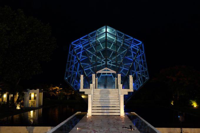 Diamond Chappel Bali - Michael & Intan Wedding by Impressions Wedding Organizer - 020