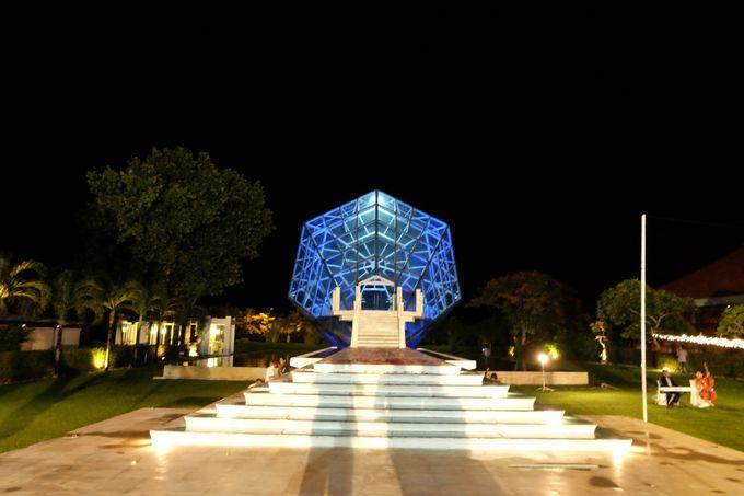 Diamond Chappel Bali - Michael & Intan Wedding by Impressions Wedding Organizer - 011