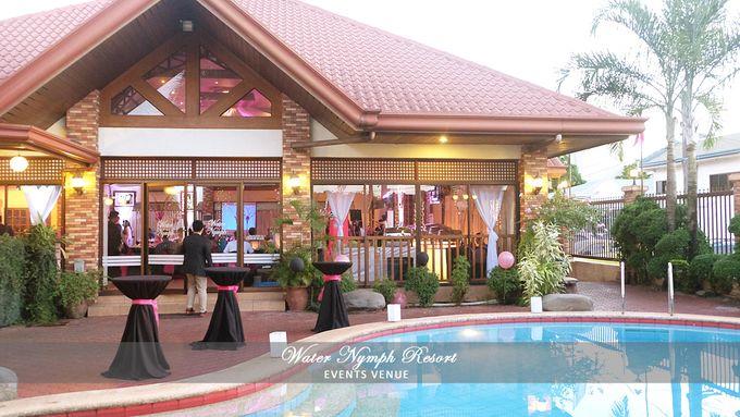 Ballroom Venue - 150-200 guests capacity by Water Nymph Resort - Events Venue - 002