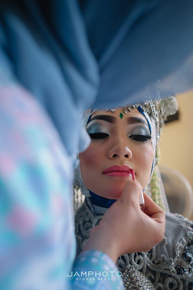 wedding from ka dwi & ka nasar by JaMphotostudio - 002