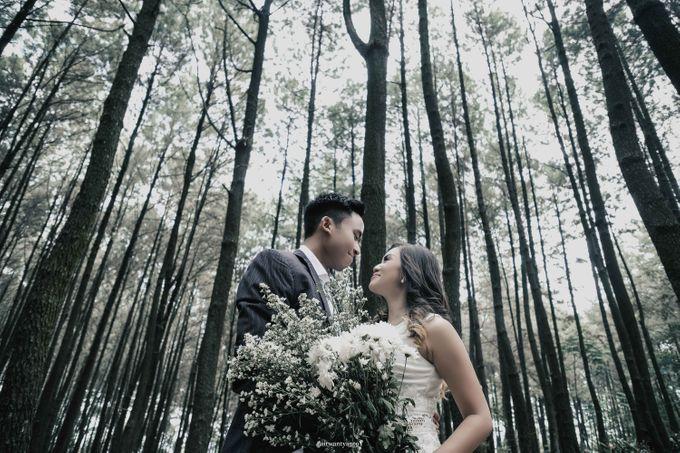 Prewedding Rani & Anggi by airwantyanto project - 015