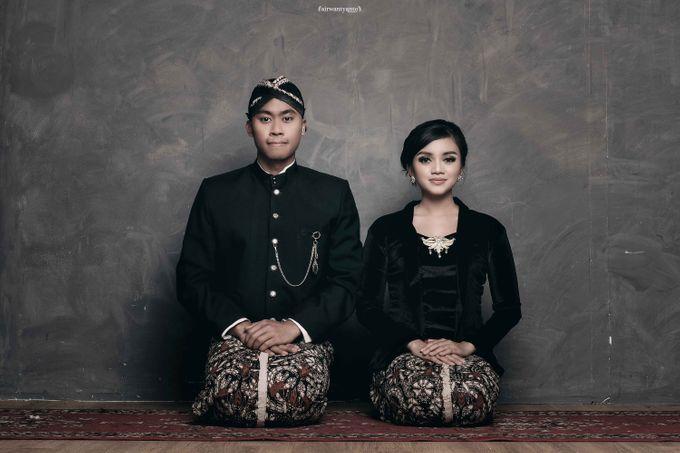 Prewedding Rani & Anggi by airwantyanto project - 022
