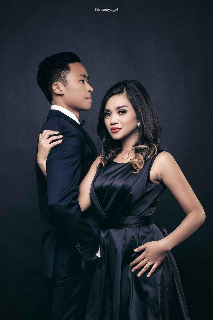Prewedding Rani & Anggi by airwantyanto project - 026