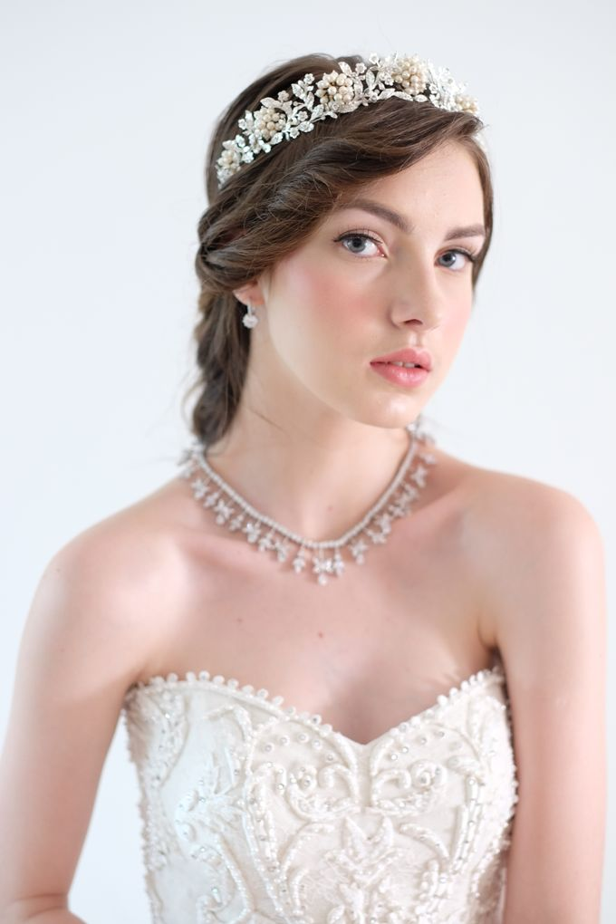 CROWN by Rinaldy A Yunardi available for RENT by LAMIIK BRIDAL - 013