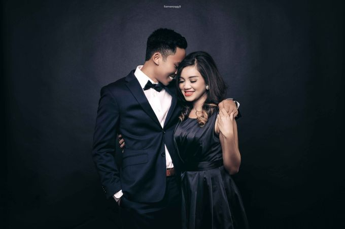 Prewedding Rani & Anggi by airwantyanto project - 027