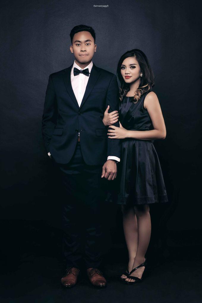 Prewedding Rani & Anggi by airwantyanto project - 028
