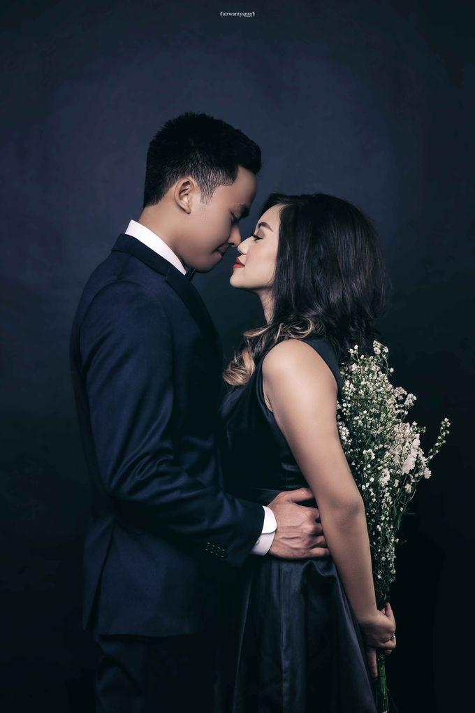 Prewedding Rani & Anggi by airwantyanto project - 029