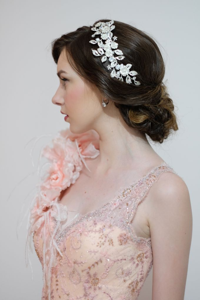 CROWN by Rinaldy A Yunardi available for RENT by LAMIIK BRIDAL - 006