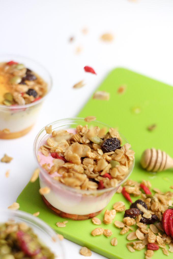 Healthy Dessert and Snacks by CHIA-YO by Chia-Yo - 003