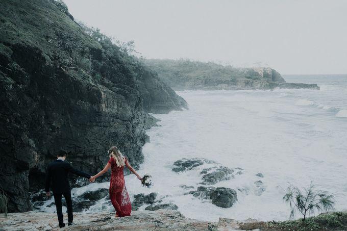 Hanna & Richard by Gavin James Photography - 007