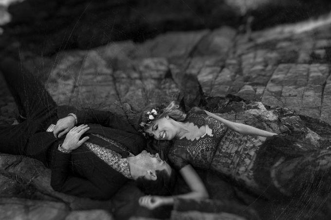 Hanna & Richard by Gavin James Photography - 008