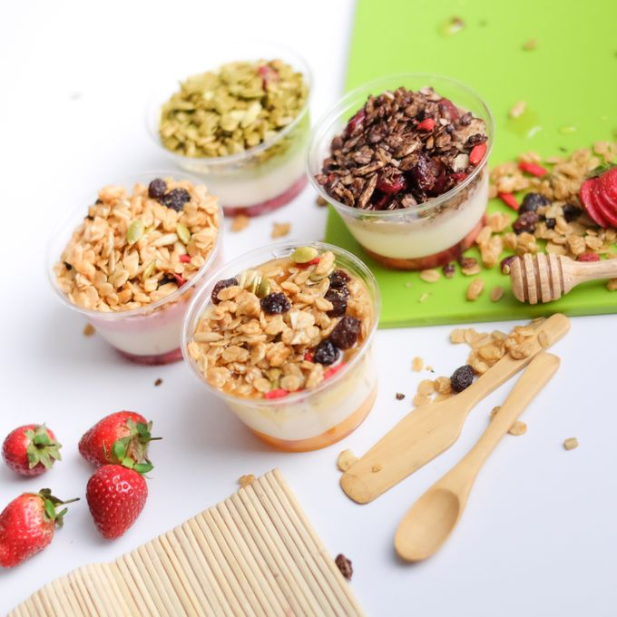 Healthy Dessert and Snacks by CHIA-YO by Chia-Yo - 004