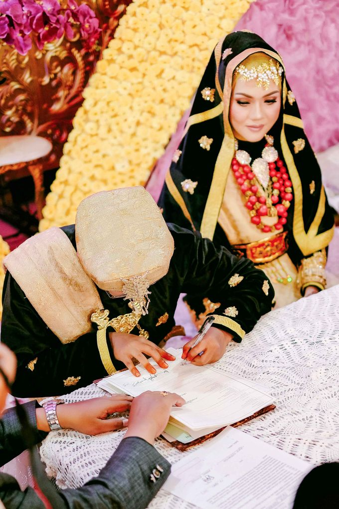 Minang Wedding Wyke & Rifan by airwantyanto project - 027