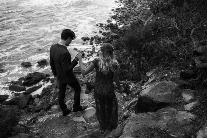 Hanna & Richard by Gavin James Photography - 014