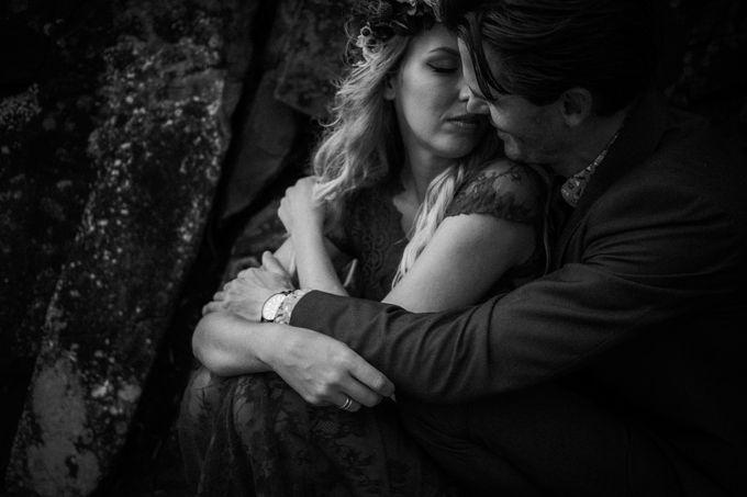 Hanna & Richard by Gavin James Photography - 015