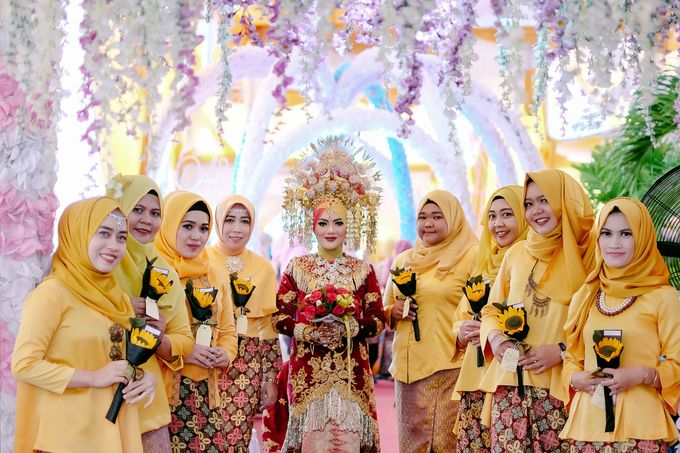 Minang Wedding Wyke & Rifan by airwantyanto project - 049