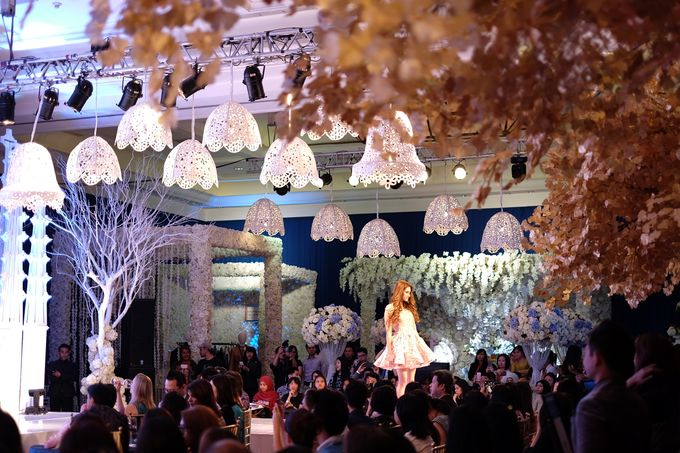 Infinite Wedding Moments by JW Marriott Hotel Jakarta - 001