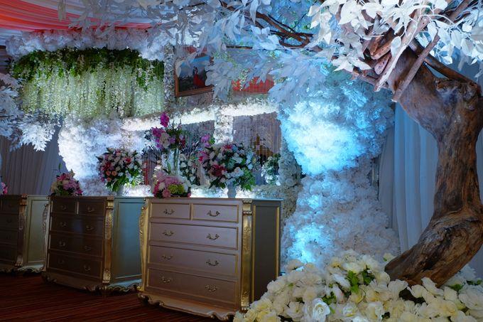 Joie de Vivre Wedding by Fuchsia Decoration - 004