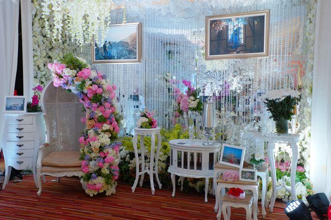 Joie de Vivre Wedding by Fuchsia Decoration - 006
