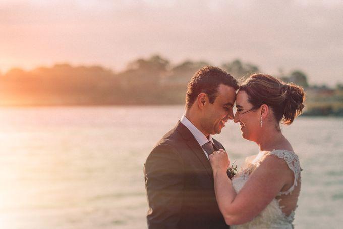 Love in Australia by Gavin James Photography - 004