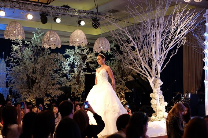 Infinite Wedding Moments by JW Marriott Hotel Jakarta - 007