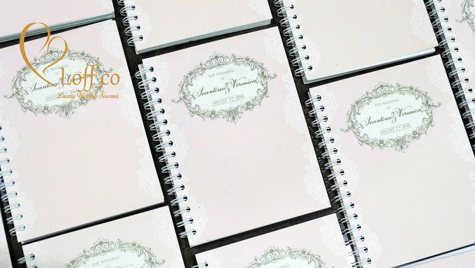 Memo & Notebook by Loff_co souvenir - 005