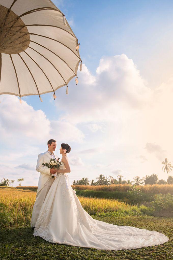 Wedding & Event by Visesa Ubud - 001