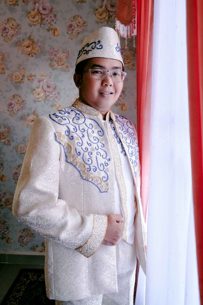 Minang Wedding Wyke & Rifan by airwantyanto project - 001