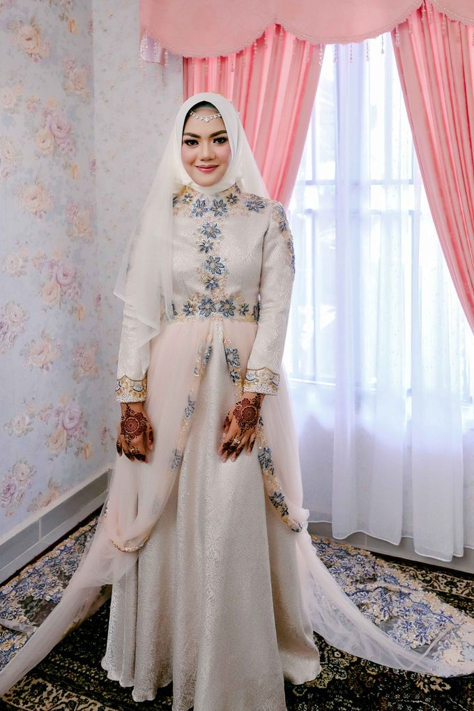 Minang Wedding Wyke & Rifan by airwantyanto project - 002