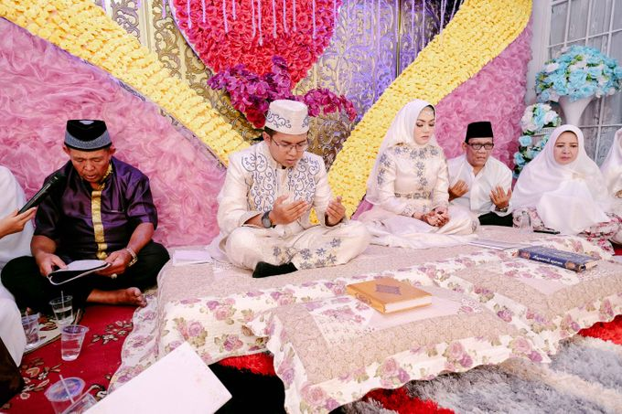 Minang Wedding Wyke & Rifan by airwantyanto project - 004