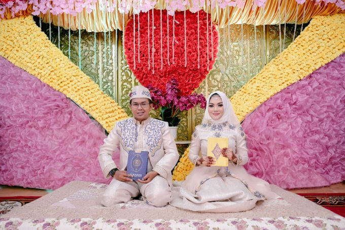 Minang Wedding Wyke & Rifan by airwantyanto project - 009