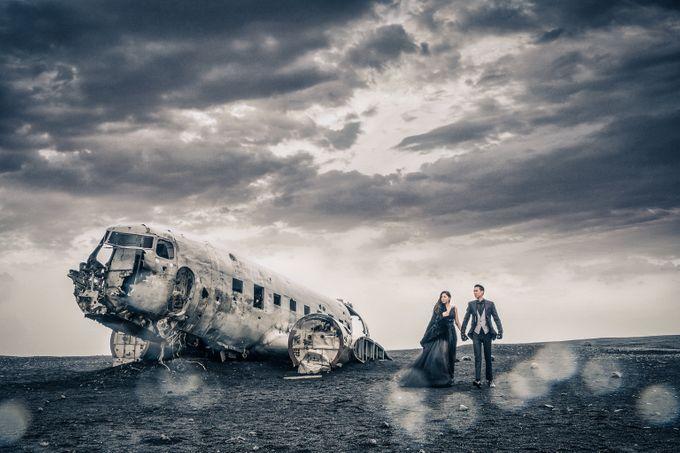 My Dream Wedding - Iceland by My Dream Wedding - 006