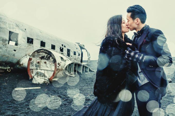 My Dream Wedding - Iceland by My Dream Wedding - 007