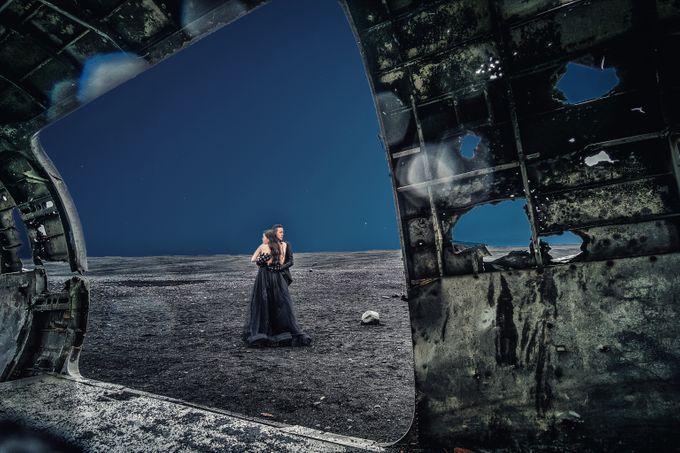 My Dream Wedding - Iceland by My Dream Wedding - 010