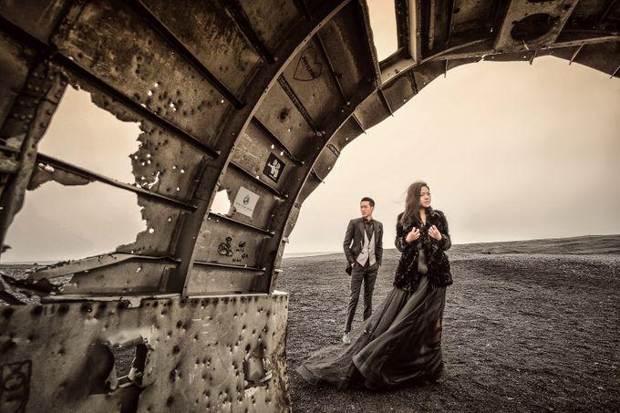 My Dream Wedding - Iceland by My Dream Wedding - 011