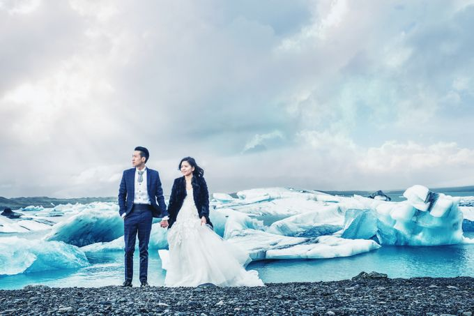 My Dream Wedding - Iceland by My Dream Wedding - 012