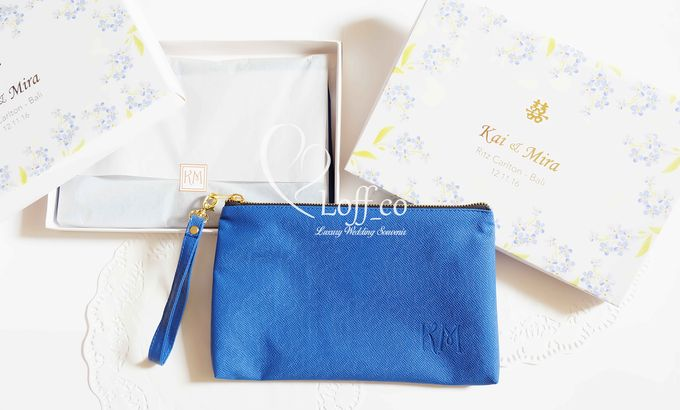 Functional Pouch, Passport & Card Holder by Loff_co souvenir - 006