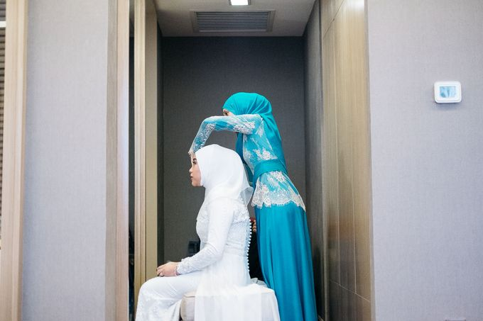 Qistina & Hadzwan Solemnization by Attirmidzy photography - 008
