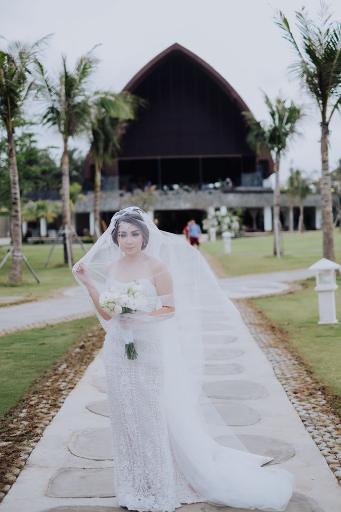 Ricky & sisil by Project Art Bali - 008
