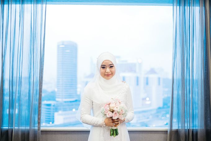Qistina & Hadzwan Solemnization by Attirmidzy photography - 010