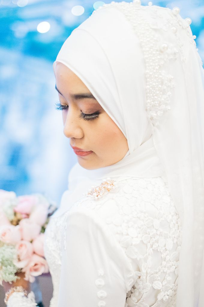 Qistina & Hadzwan Solemnization by Attirmidzy photography - 011
