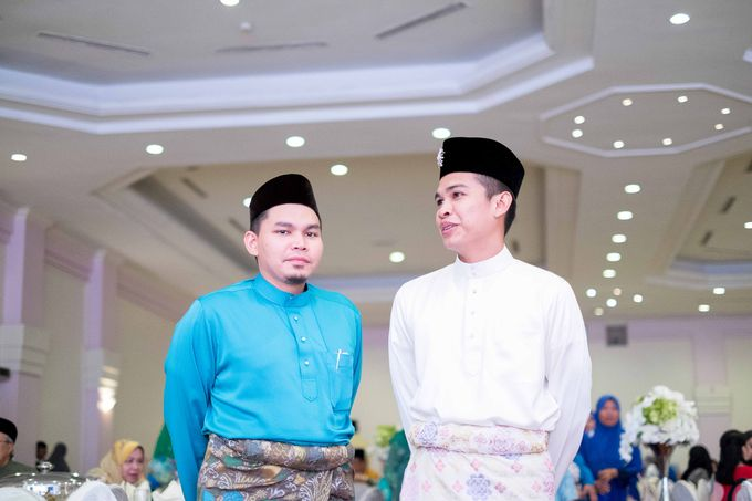 Qistina & Hadzwan Solemnization by Attirmidzy photography - 013