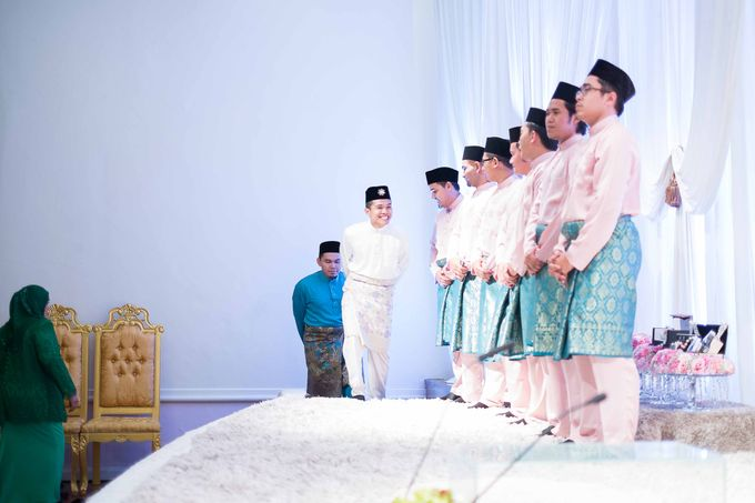 Qistina & Hadzwan Solemnization by Attirmidzy photography - 014