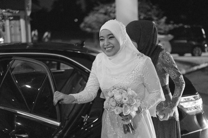 Qistina & Hadzwan Solemnization by Attirmidzy photography - 015