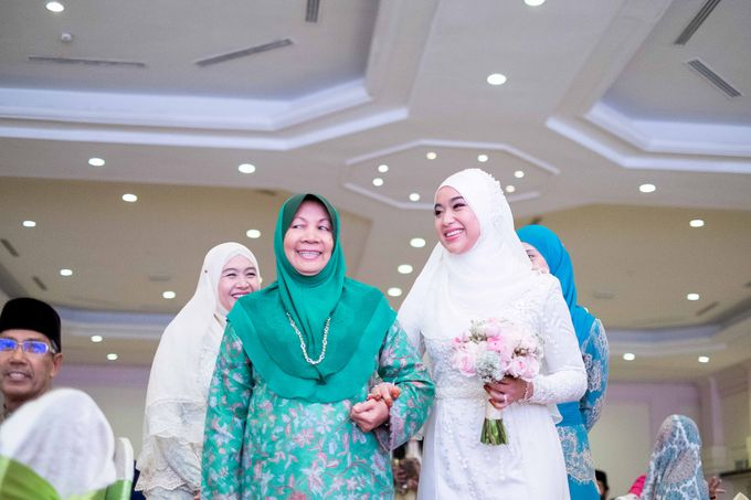 Qistina & Hadzwan Solemnization by Attirmidzy photography - 016