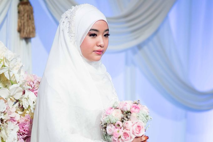 Qistina & Hadzwan Solemnization by Attirmidzy photography - 017