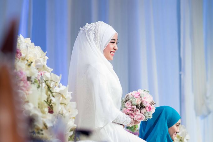 Qistina & Hadzwan Solemnization by Attirmidzy photography - 018