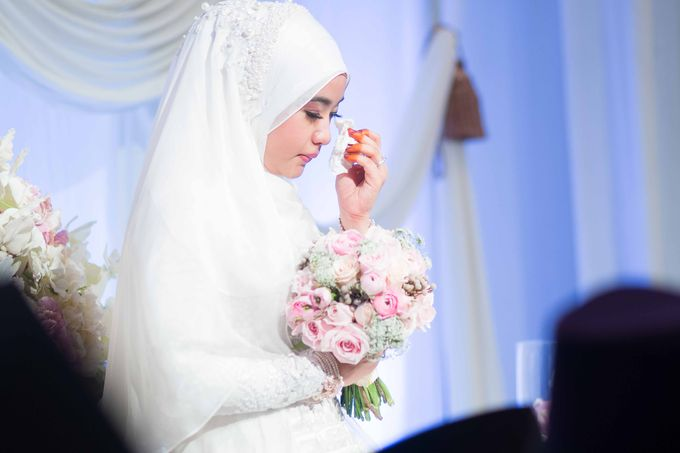 Qistina & Hadzwan Solemnization by Attirmidzy photography - 027